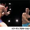 BATI-BATI 41 d Katsumi Usuda Takeshi Ono vs