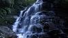 映像実写 オーストラリア滝120508-001