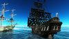 映像CG パイレーツ Pirate ship120516-010