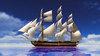 映像CG パイレーツ Pirate ship120518-007