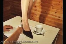 Leg Shoes Scene030