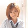 Real schoolgirl Murase Yu flowers