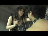 [Full / Natsukiss] single whip Bull Whip training PART 3