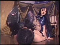 【BTC】真性美麗脚依存 #033