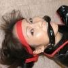Female Ninja in Bondage - Part 1
