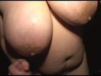 【HyperEdge】ロイヤルボイン!ヤンキーナースの超乳フェチ搾り #008