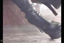 Leg Shoes Scene010