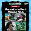 【レンタル】Mermaids in Peril Volume No.5