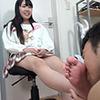 [恋足] 小鸡这每她尴尬脚气味和脚酷刑脚 handjob
