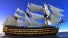 映像CG 帆船 Sailing boat120513-007