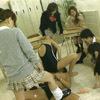 私立嬢王学園3前編 ~便器教師聖血糞尿廃棄リンチ