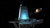 映像CG 宇宙船 Spaceship120405-002