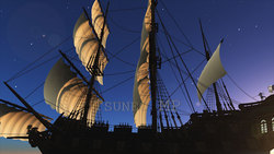 CG Pirate ship120516-007