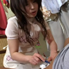Boys small cubes and the cubes MOM diapers 1 year out raw three 六 storytelling 4