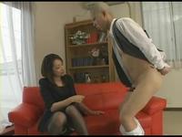 [AVS] tongue licking lover Akiyama Reiko PART 1