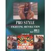 PRO STYLE FIGHTING REVOLUTION 2nd STAGE DISC-2