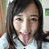 Emiri - Long Tongue and Mouth Showing