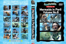 【レンタル】Mermaids in Peril Volume No.6