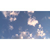 Cloud 010 [10 x] (stock movie HD material)