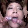 【クリスタル映像】豊満マゾ緊縛ぶっかけ中出しアナル輪姦 #005