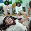 Mari 反應離子刻蝕的腳和喉嚨癢系列 1-4 在一起 DL