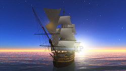 CG  Sailing boat120513-005