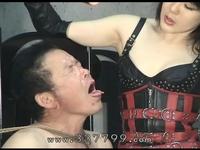 【MistressLand】荒縄緊縛拘束拷問責め #009