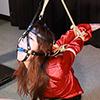 Tokyo bondage photobook [AMP1 in mature women BDSM torturing satin blouse tomorrow]