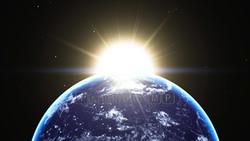映像CG 地球 Earth120427-007