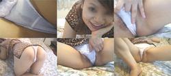 Teen ¥ Yankee girl panties mp4