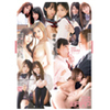 [Latest] kiss you CHOW taking DEEP LESBIAN BEST CLIP 4 hours [lining each other コスり レズカップル × 8 pairs each other]