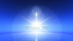 映像CG 日の出 Sunrise120507-016
