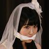 Tokyo bondage photos [ICP7 captive wedding dress Greens]]