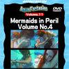 【レンタル】Mermaids in Peril Volume No.4