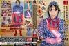 ビニゴム衣装でフェチプレイシリーズ03 ~ビニール手袋コキと電マでオナニー 若林美保~