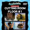 【半額キャンペーン】CUTTING ROOM FLOOR #1