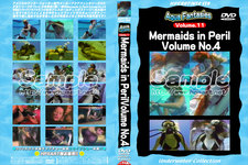 【レンタル】Mermaids in Peril Volume No.4