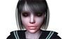 映像CG セーラー服ゾンビ Zombie120408-010