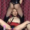 【MistressLand】女装壁M男変態調教 #006