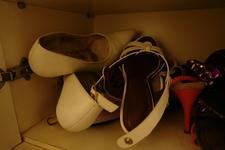 Leg Shoes Scene054