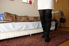 Leg Shoes Scene056