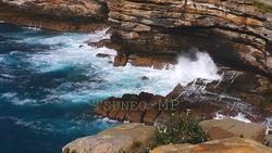 映像実写 オーストラリア海120508-006