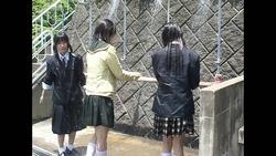 SW33 户彩学园系列-在学校
