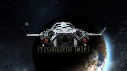 CG  Spaceship120301-004