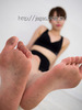 Dirty soles-RANA dirty feet –
