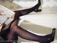 Leg Shoes Scene035