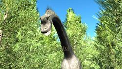 映像CG 恐竜 Dinosaur120426-009
