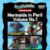 【レンタル】Mermaids in Peril Volume No.1