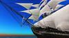 映像CG 帆船 Pirate