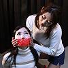 이치카와 彩香/소매 美央-속박 연구 소녀를 결박 하 여-2 美央를 묶는 彩香 (두번 째)